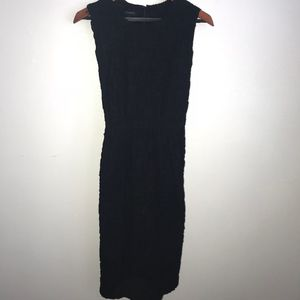 Talbots LBD, fully lined, gorgeous fabric